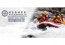 Hughes River Expeditions, Inc.