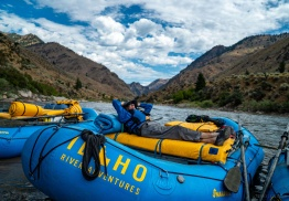 Idaho River Adventures